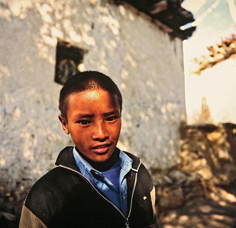 mgm inde himachal nako portrait